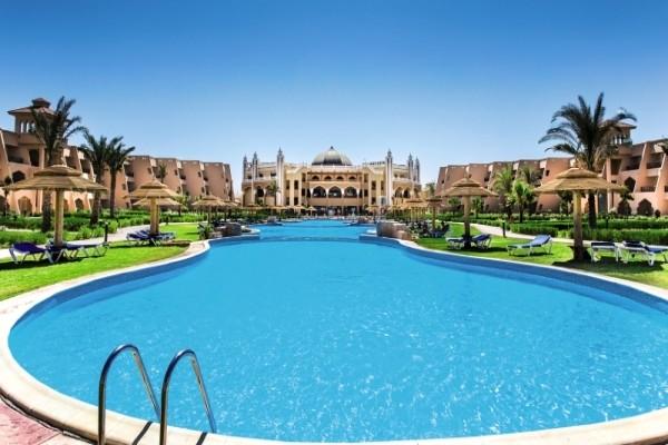 Piscine - Hôtel Jasmine Palace Resort and Spa 5*