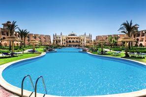 Egypte-Hurghada, Hôtel Jasmine Resort and Spa