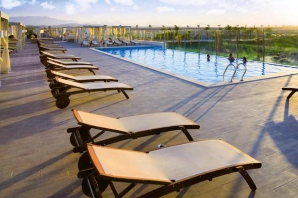 Piscine - Hôtel Jaz Aquaviva 5* Hurghada Egypte