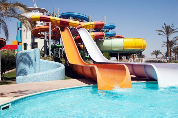 Piscine - Hôtel Jaz Makadi Saraya 5* Hurghada Egypte