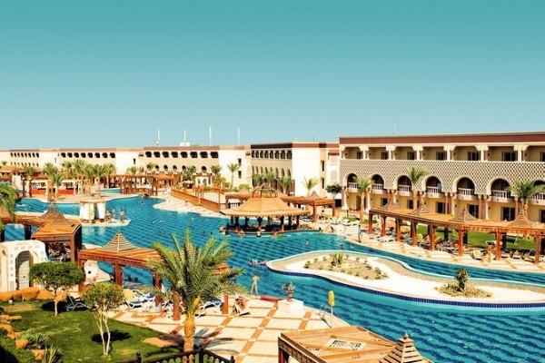 Piscine - Club Jet tours Hurghada 5* Hurghada Egypte