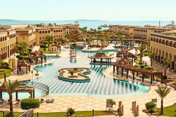 Vente flash Egypte Club Jet tours Hurghada 5*