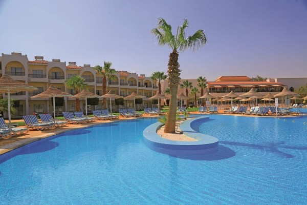 Piscine - Hôtel Labranda Club Makadi 4* Hurghada Egypte