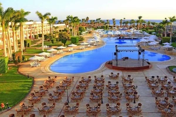 Piscine - Hôtel Labranda Royal Makadi 5* Hurghada Egypte