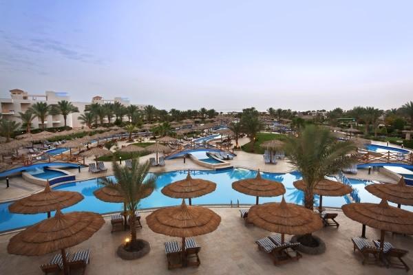 Piscine - Hôtel Long Beach Resort 4* Hurghada Egypte
