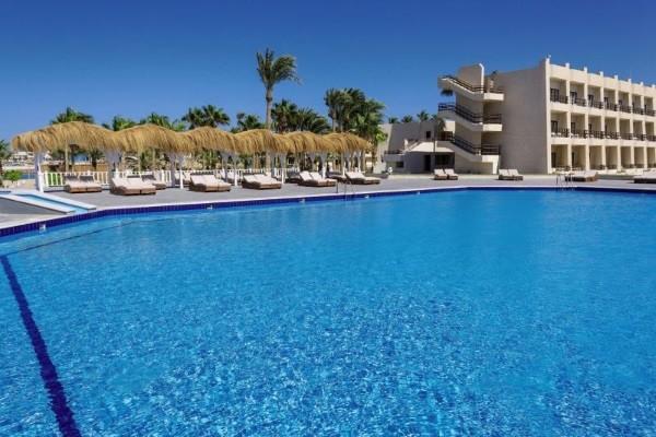 Piscine - Hôtel Meraki Resort 4* Hurghada Egypte