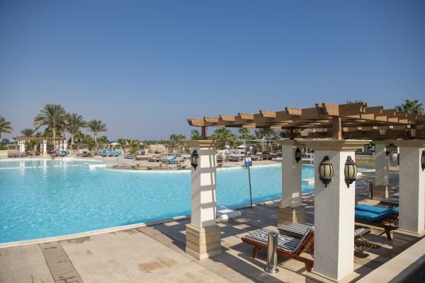 Piscine - Hôtel Mondi Club Coral Beach 4* Hurghada Egypte