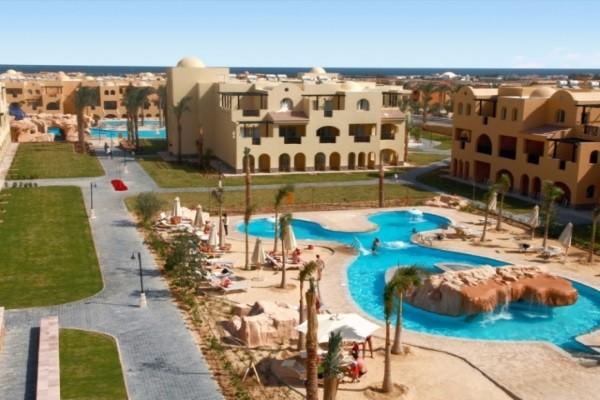 Piscine - Hôtel Mondi Club Stella di Mare Gardens 5* Hurghada Egypte