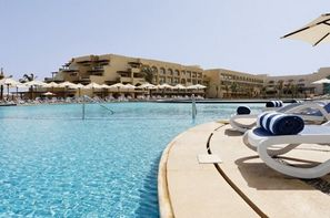Egypte-Hurghada, Hôtel Movenpick Resort Soma Bay