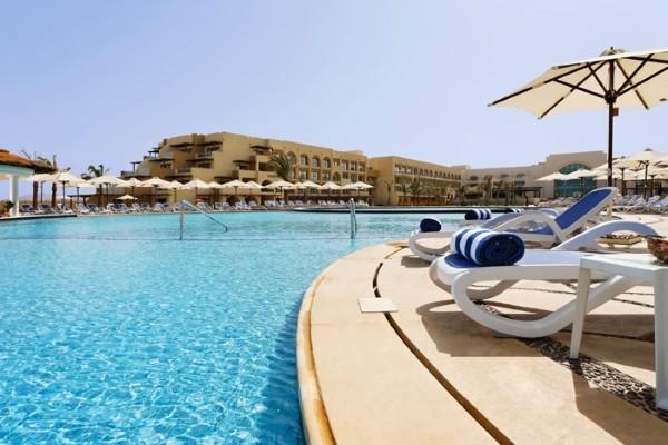 Piscine - Hôtel Movenpick Resort Soma Bay 5* Hurghada Egypte