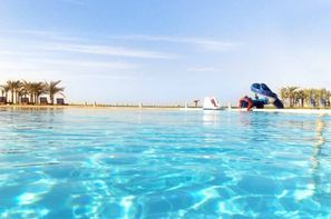 Egypte-Hurghada, Hôtel Onatti Beach Resort
