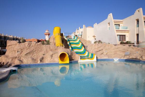 Piscine - Onatti Beach Resort 4* Marsa Alam Egypte