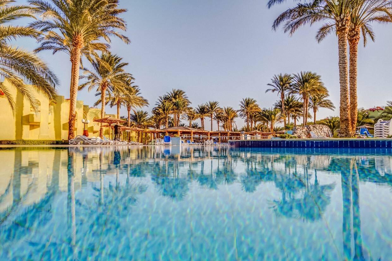 Piscine - Palm Beach Resort 4* Hurghada Egypte