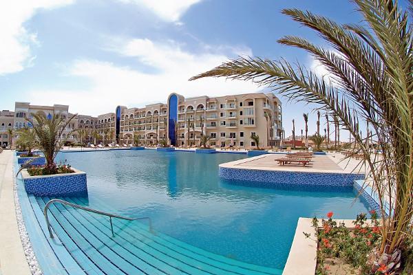Piscine - Hôtel Premier Le Rêve & Spa 5* Hurghada Egypte
