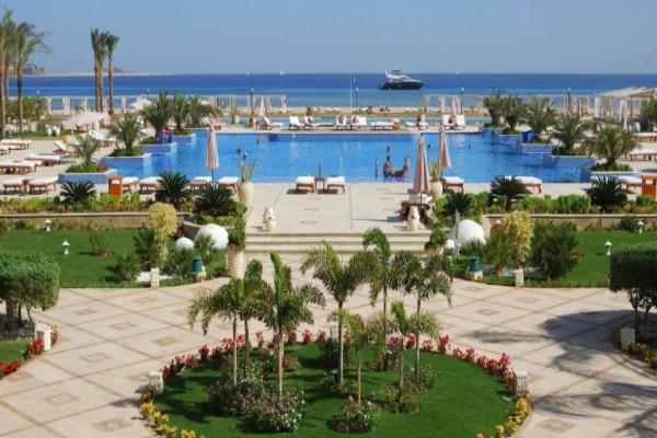 Piscine - Hôtel Premier le Rêve Hôtel & Spa Resort 5* Hurghada Egypte