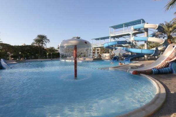 Piscine - Hôtel Regina Resort 4* Hurghada Egypte