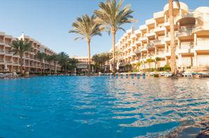 Egypte-Hurghada, Hôtel Sea Star Beau Rivage