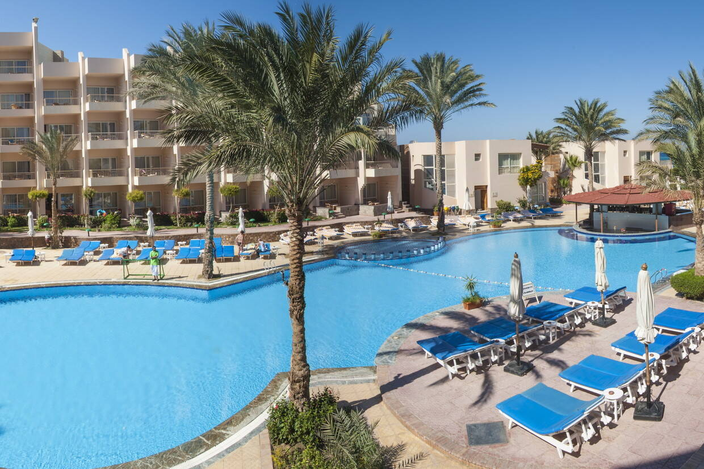 Piscine - Sea Star Beau Rivage 5* Hurghada Egypte