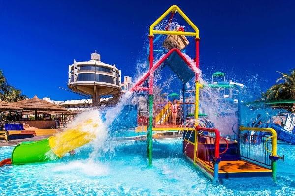 Piscine - Seagull Beach Hurghada 4* Hurghada Egypte