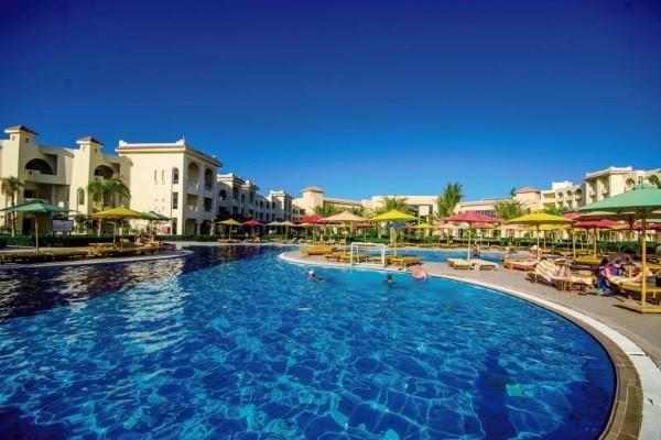 Piscine - Hôtel Serenity Fun City 5* Hurghada Egypte
