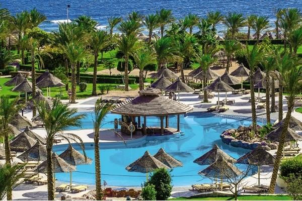 Piscine - Hôtel Serenity Makadi Beach 4* Hurghada Egypte