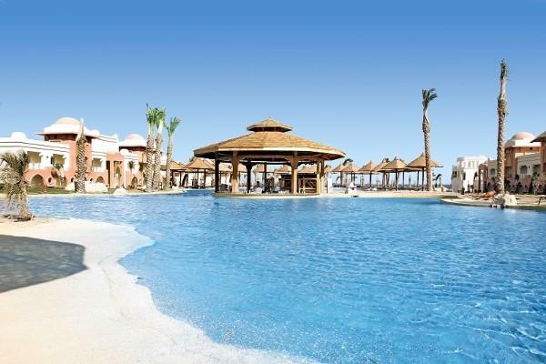 piscine - Serenity Makadi Beach