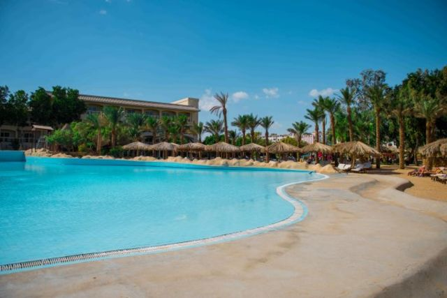 Fram Egypte : hotel Hôtel Sindbad Club (sans transport) - Hurghada