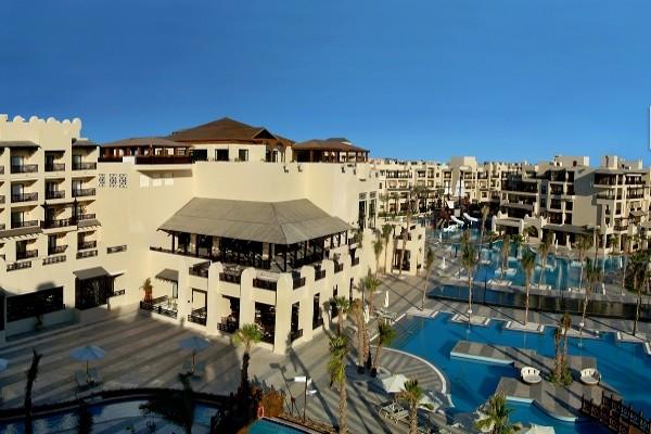 Piscine - Hôtel Steigenberger Aqua Magic 5* Hurghada Egypte