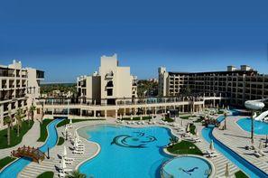 Egypte-Hurghada, Hôtel Steigenberger Aqua Magic