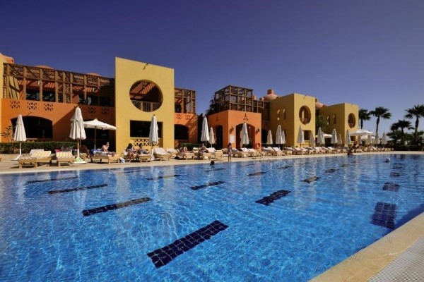 Piscine - Hôtel Steigenberger Golf Resort 5* Hurghada Egypte