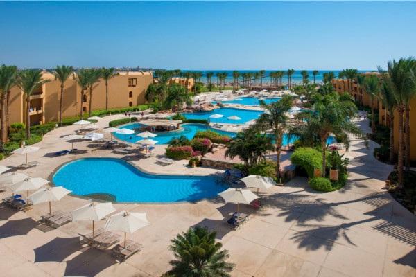 Piscine - Stella Di Mare Beach Resort