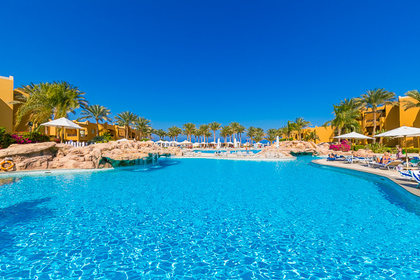 Piscine - Stella Di Mare Beach Resort