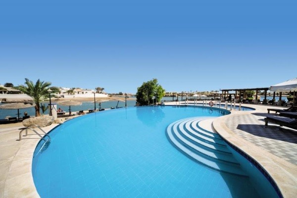 Piscine - Sultan Bey Resort