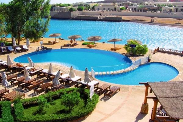 Piscine - Hôtel Sultan Bey Resort 4* Hurghada Egypte