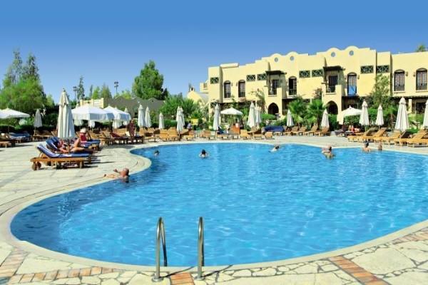 Piscine - Hôtel Three Corners Rihana Inn 4* Hurghada Egypte