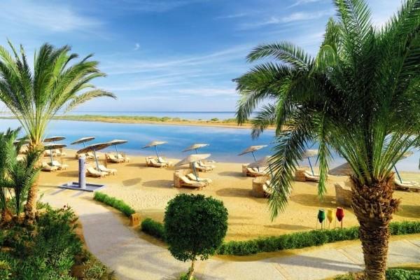 Plage - Club FTI Voyages Sheraton El Gouna 5* Hurghada Egypte