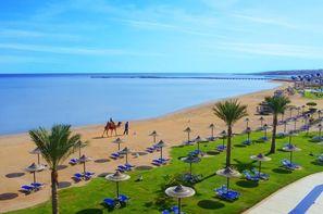 Vacances Hurghada: Hôtel Jaz Aquamarine Resort