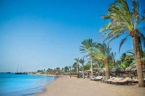 Vacances Hurghada: Hôtel Sindbad Club