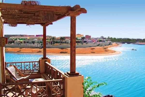 Plage - Hôtel Sultan Bey Resort 4* Hurghada Egypte