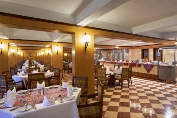Restaurant - Hôtel Bel Air Azur 4* Hurghada Egypte