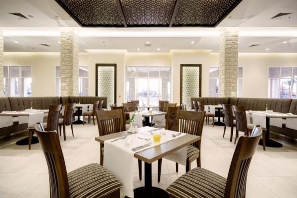 Restaurant - Hôtel Jaz Aquaviva 5* Hurghada Egypte