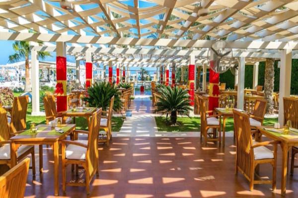 Restaurant - Hôtel Premier le Rêve Hôtel & Spa Resort 5* Hurghada Egypte