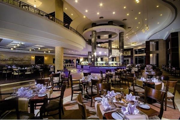 Restaurant - Hôtel Serenity Makadi Beach 4* Hurghada Egypte