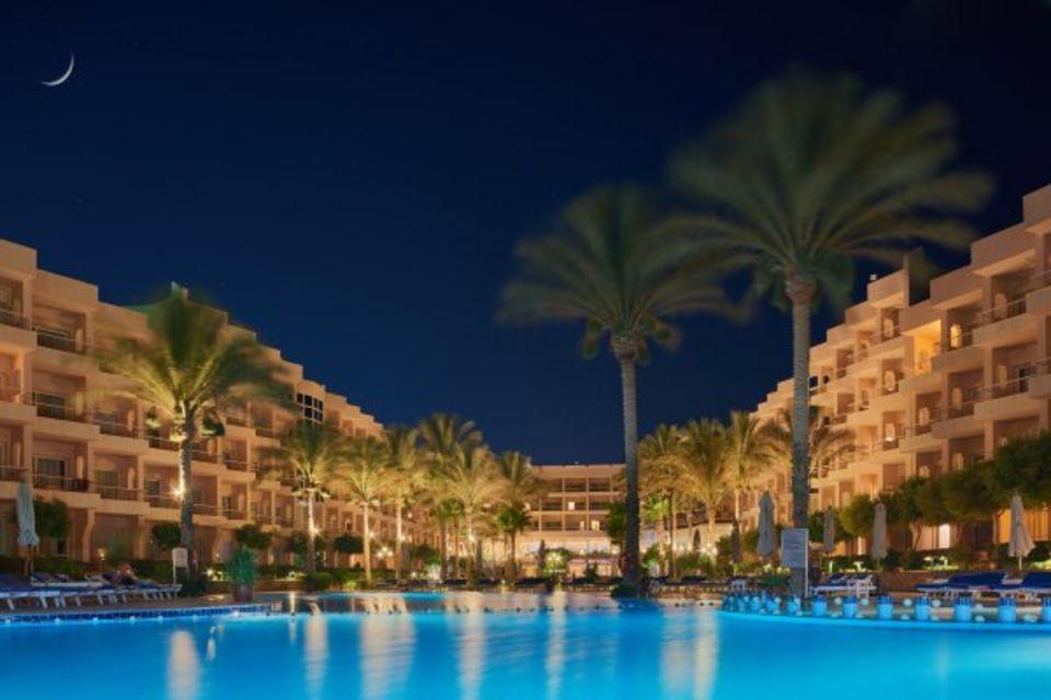 Hôtel Hôtel Sea Star Beau Rivage Mer Rouge Egypte