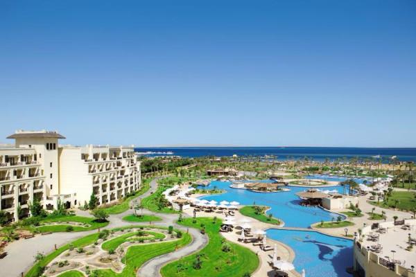 Vue panoramique - Hôtel Steigenberger Al Dau Beach 5*
