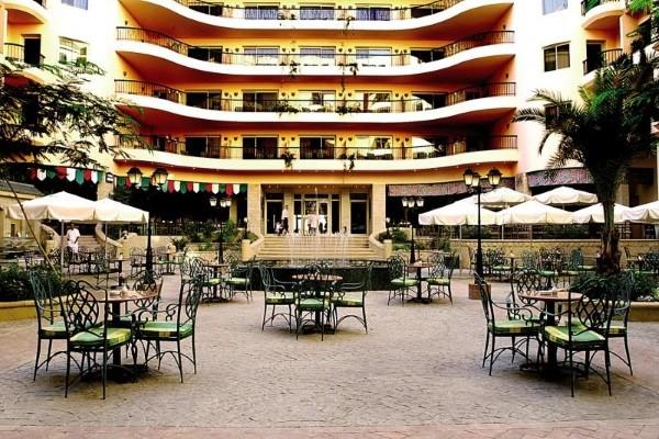 Autres - Hôtel Steigenberger Nile Palace 5* Louxor Egypte