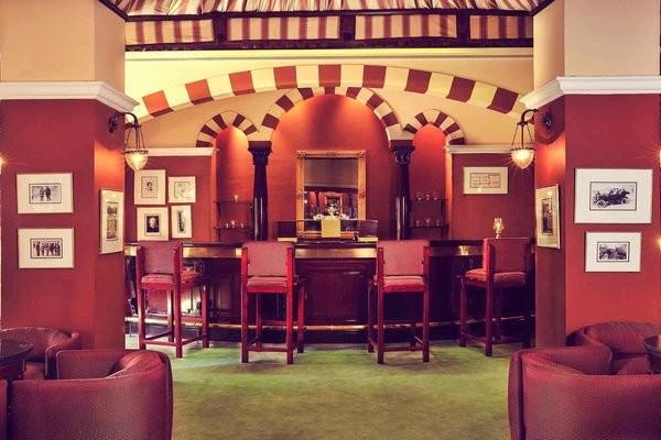 Bar - Hôtel Mercure Luxor Karnak 5*
