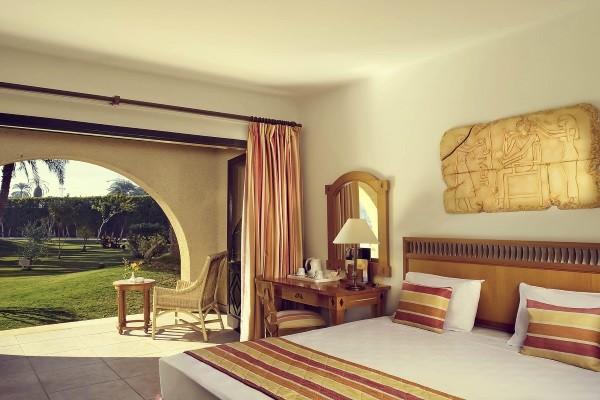 Chambre - Hôtel Mercure Louxor Karnak 5* Louxor Egypte