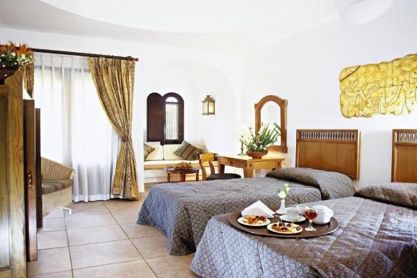 Chambre - Hôtel Top Clubs Cocoon Mercure Luxor Karnak 4* Louxor Egypte