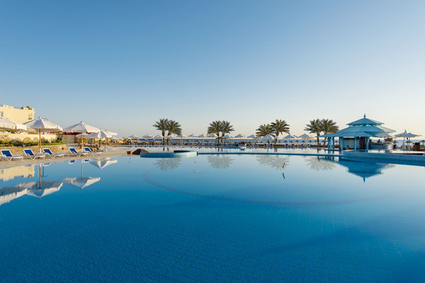 (fictif) - Hôtel Concorde Moreen Beach Resort 5*